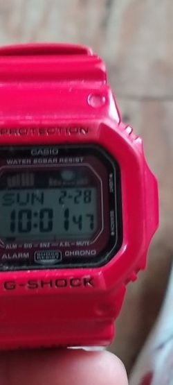 G-Shock G - L I D E Watch for Sale in Hollywood,  FL