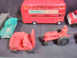 Old Auburn rubber toys for Sale in Tempe, AZ