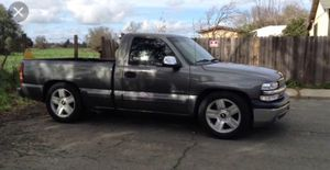 LOOKING FOR SINGLE CAB SILVERADOS ! for Sale in Irving, TX