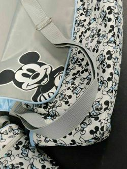 Mickey Mouse Diaper Bag Gift Set for Sale in Chesapeake,  VA