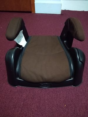 High rise booster seat for Sale in Jersey City, NJ
