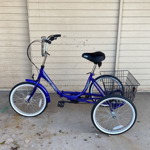 3 Speed Trike for Sale in Lakeside, CA