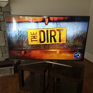 Samsung 55 inch Led TV for Sale in Cabin John, MD
