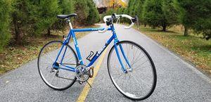 Trek 1000 custom road bike race ready very fast bike 56cm for Sale in North Providence, RI