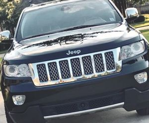 Clear title Price 1.6.O.O$ 12 Jeep Grand Cherokee for Sale in Abilene, TX