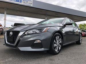 2019 Nissan Altima for Sale in Fredericksburg, VA
