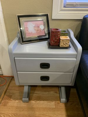 End tables for Sale in Fontana, CA