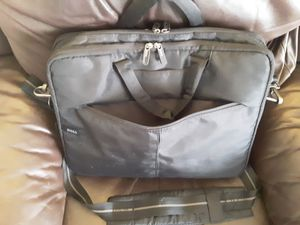 Dell Laptop & Business Carrying Bag for Sale in Dunn, NC