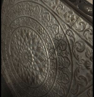 Wall metal decorative frame for Sale in East Los Angeles, CA