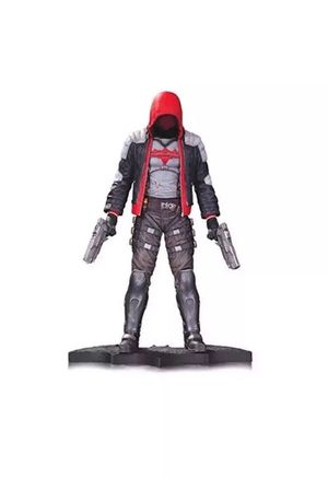 DC Collectibles Batman: Arkham Red Hood Statue for Sale in Los Angeles, CA