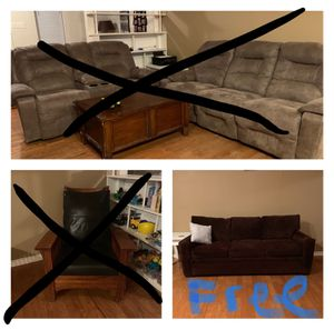Free couch! for Sale in Keller, TX