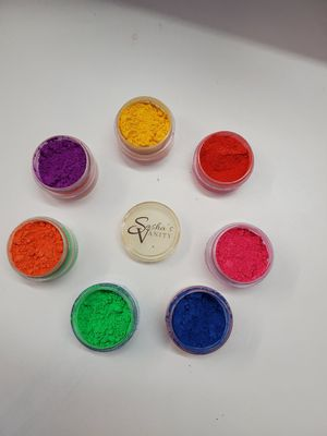Neon pigments $11.75 for Sale in Los Angeles, CA