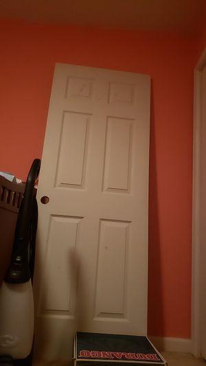 Unused Door 30x80 for Sale in NORTH PRINCE GEORGE, VA