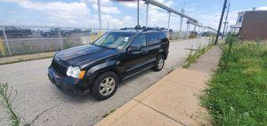 2009 Jeep Cherokee Laredo 4x4* Nav/Backup camera for Sale in Philadelphia, PA