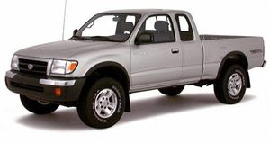 Toyota Tacoma Pre-runner Limited Edition for Sale in Miami, FL