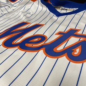 """💥New York Mets """" Darryl Strawberry"""" Baseball Pullover Jersey XXL💥 for Sale in Dallas, TX"""