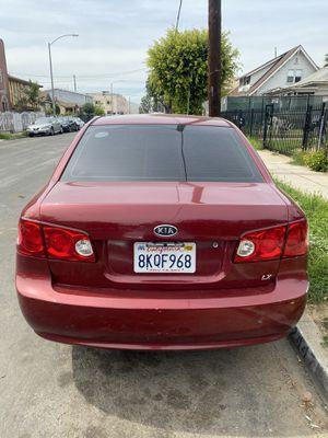 Kia Optima 207 millas 154.475 for Sale in Los Angeles, CA