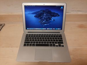 "13"" macbook air 2017 for Sale in Portland, OR"