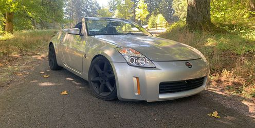 2006 Nissan 350z touring for Sale in Portland,  OR