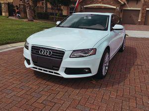 Audi A4 4WD Sport for Sale in Virginia Beach, VA