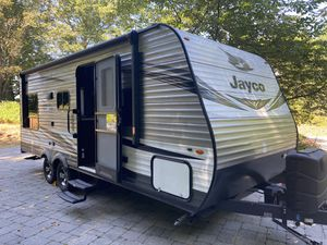 2019 Jayco Jay Flight Travel Trailer 21QB for Sale in Columbia, MD