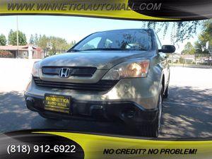 2007 Honda CR-V for Sale in Winnetka, CA