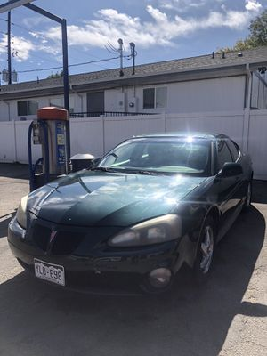 2004 Pontiac Grand Prix for Sale in Denver, CO