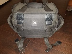 Digital camera bag with extra lens pockets for Sale in Las Vegas, NV