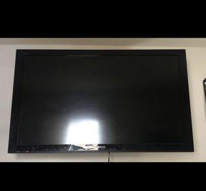 Sony Bravio 55 inch Tv for Sale in Woodford, VA