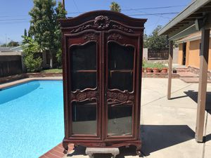 Antique Armoire French for Sale in West Covina, CA