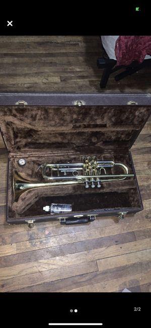 Accent trumpet for Sale in Saginaw, MI