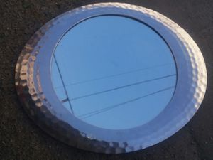 Nice Oval Wall Mirror for Sale in Santa Monica, CA