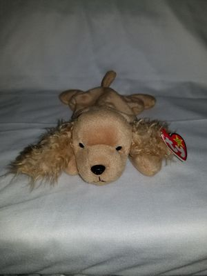 1997 Spunky Beanie Baby for Sale in Lake Alfred, FL