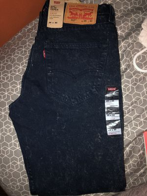 Levi Jeans!!!! Brand new!!! for Sale in Orlando, FL