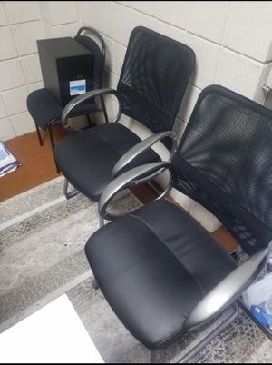 Office chairs for Sale in Fremont, CA