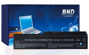 Laptop Battery Compatible with Toshiba- Brand New for Sale in Hudson, FL