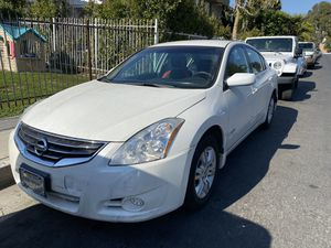 2010 Nissan Hybrid for Sale in Culver City, CA