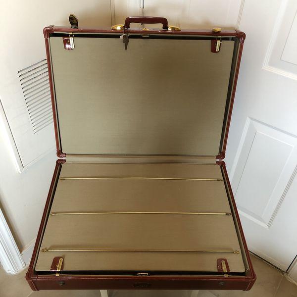 Samsonite Antique Luggage