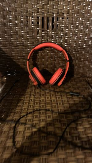 Wired gaming headphone for Sale in Lake Worth, FL