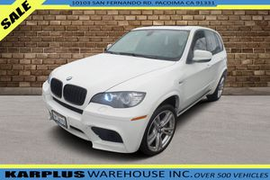 2013 BMW X5 M for Sale in Pacoima, CA