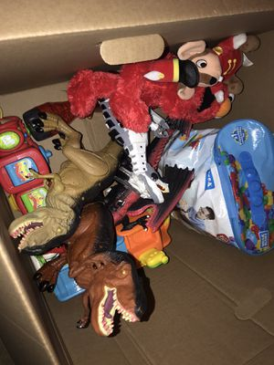 Toy Bundle. Must take ALL for Sale in Sacramento, CA