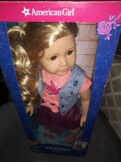 American Girl Doll Tenney for Sale in Santa Monica,  CA