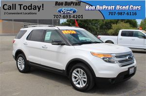 2013 Ford Explorer for Sale in Vacaville, CA