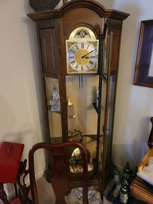 Grandfather Clock for Sale in Randallstown, MD