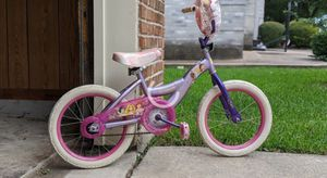 Girls bike size 16 for Sale in Round Rock, TX