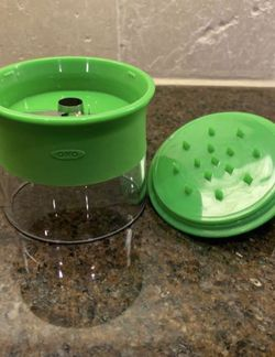 Like New OXO Good Grips Handheld Spiralizer for Sale in Houston,  TX