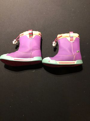 Keen Size 11 Girls Boots for Sale in Gladstone, MO