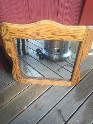 Hanging Wall Mirror for Sale in Seattle, WA