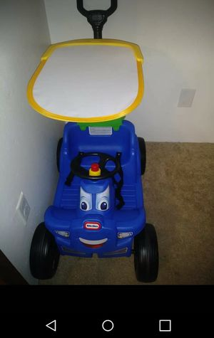 Little tikes push or pull for Sale in Prineville, OR