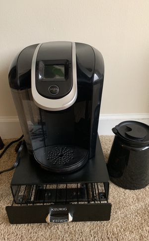Keurig 2.0 for Sale in Silver Spring, MD
